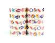 Washi Masking Tape | Summer Items
