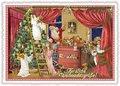 Postcard Edition Tausendschoen Christmas - Herzliche Weihnachtsgrüße