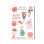 A5 Stickersheet Spring - Only Happy Things