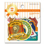 Sticker Flakes Sack Mindwave Favourite Seal | Animal Sticker