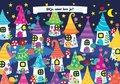 Lali Postcard | Zoekopdracht Elfje waar ben je?