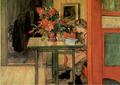 Postcard | Lisbeth Reading, 1904