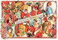 Postcard Edition Tausendschoen | Valentine Greeting