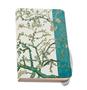 Adressbuch Almond Blossom, Vincent van Gogh