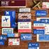 Sticker Flakes Box | Par Avion By Airmail_