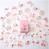 Sticker Flakes Box | Flamingo_