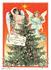 Postcard Edition Tausendschoen Christmas - Fijne kerstdagen_