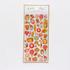 Puffy Epoxy Stickers | Lunar Tears Yummy Foods_