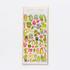 Puffy Epoxy Stickers | Lunar Tears Cactus_