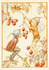 Postcard Margareth W. Tarrant | 'Catch If You Can'_