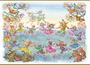 Postcard Molly Brett | 'The Runaway Fairy'_