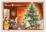 Postcard Edition Tausendschoen Christmas - Frohe Weihnachten_