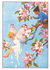 Postcard Margareth W. Tarrant | Apple Blossom_