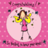 Juicy Lucy Designs Greeting Card - Congratulations! So thrilled to hear your news!_