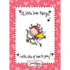 Juicy Lucy Designs Enamel Pin | Love Fairy Pin_