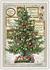 Postcard Edition Tausendschoen Christmas | Merry Christmas - Tree_